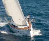 Sailing yacht Bavaria 46 Cruiser for charter in Marina Pirovac