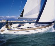 Segelyacht Bavaria 49 chartern in Yachthafen Volos