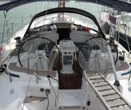 Segelyacht Bavaria 49 chartern in Marina Porto Colom