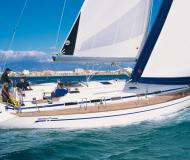Sailing yacht Bavaria 49 for hire in Marina del Sur