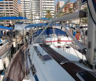 Sail boat Bavaria 49 available for charter in Santa Cruz de Tenerife
