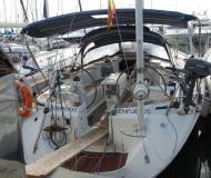 Yacht Bavaria 49 available for charter in Santa Cruz de Tenerife