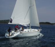 Segelboot Bavaria 49 chartern in ACI Marina Trogir