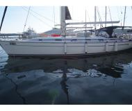 Sailing yacht Bavaria 49 for hire in Krk