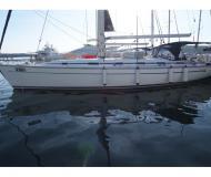 Segelyacht Bavaria 49 chartern in Krk