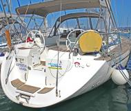 Yacht Bavaria 50 Yachtcharter in Lavrio