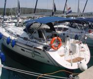 Sailing yacht Bavaria 50 available for charter in Sukosan Bibinje