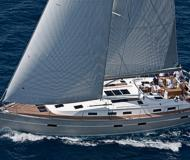 Sailing boat Bavaria 50 Cruiser for rent in Palma