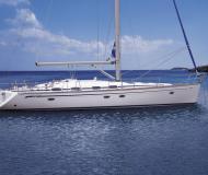 Yacht Bavaria 50 chartern in Lidingö