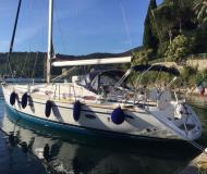 Sail boat Bavaria 50 Cruiser available for charter in Fezzano