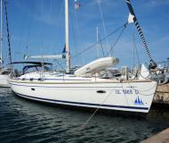 Segelyacht Bavaria 50 Cruiser Yachtcharter in Portisco