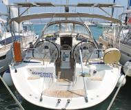 Yacht Bavaria 50 Cruiser available for charter in Lavrio