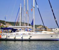 Segelboot Bavaria 50 Cruiser chartern in Izola