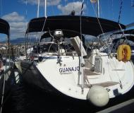 Sailing yacht Bavaria 50 Cruiser available for charter in Marina del Sur