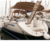 Segelyacht Bavaria 50 Cruiser Yachtcharter in Athen