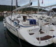Segelyacht Bavaria 50 Cruiser Yachtcharter in Kastela