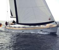 Yacht Bavaria 50 Cruiser - Sailboat Charter Breege