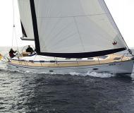 Segelyacht Bavaria 50 Cruiser Yachtcharter in Marina Kornati