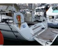 Sailing yacht Bavaria 50 Cruiser available for charter in Marina Joyeria Relojeria