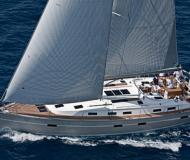 Sailing yacht Bavaria 50 Cruiser for rent in Flensburg