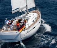 Sailing yacht Bavaria 50 Cruiser for hire in Marina di Scarlino
