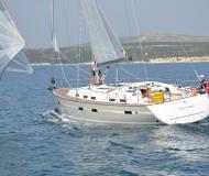 Segelyacht Bavaria 50 Cruiser Yachtcharter in Puntone