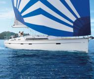 Sailing boat Bavaria 51 Cruiser for rent in Arrecife