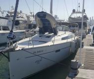 Segelyacht Bavaria 51 Cruiser chartern in Cartagena
