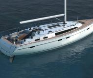 Segelyacht Bavaria 51 Cruiser Yachtcharter in Alghero