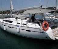 Sailing yacht Bavaria 51 Cruiser available for charter in Marina Dalmacija