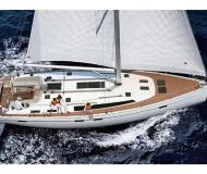 Sailing yacht Bavaria 51 Cruiser available for charter in Rhodes city
