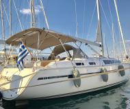 Segelyacht Bavaria 51 Cruiser Yachtcharter in Gouvia Marina