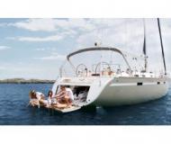 Sailing yacht Bavaria 51 Cruiser available for charter in Marina Porto Colom