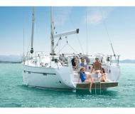 Sailing yacht Bavaria 51 Cruiser for charter in Alghero