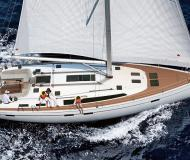 Sailing yacht Bavaria 51 Cruiser for charter in Athens