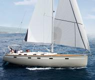 Segelboot Bavaria 55 Cruiser Yachtcharter in Parikia