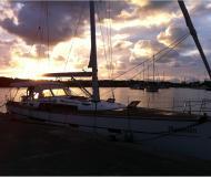 Segelyacht Bavaria 55 Cruiser Yachtcharter in Marina Joyeria Relojeria