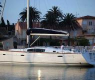 Sailing boat Beneteau 43 for rent in Porto