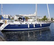Segelyacht Beneteau 50 Yachtcharter in Taalintehdas