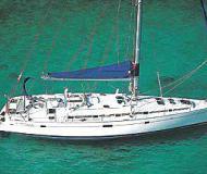 Yacht Beneteau 50 - Sailboat Charter Nanaimo
