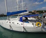 Segelyacht Cyclades 51.5 Yachtcharter in Saint Georges
