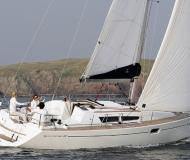 Cyclades 35 Sailboat Charters Saint Lucia