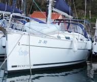 Yacht Cyclades 39 Yachtcharter in Marina Rogac