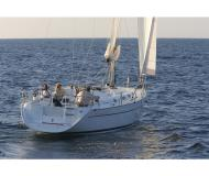 Yacht Cyclades 39.3 for rent in Procida
