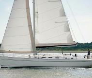 Yacht Cyclades 43.4 Yachtcharter in Cecina