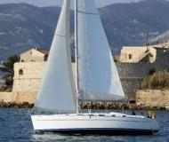 Sailing boat Cyclades 43.4 for rent in Msida