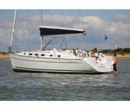 Yacht Cyclades 43.4 chartern in Procida
