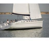 Yacht Cyclades 50.4 Yachtcharter in Procida