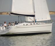 Segelyacht Cyclades 50.4 chartern in Marina Procida