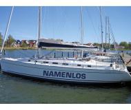 Segelyacht Cyclades 50.5 Yachtcharter in Citymarina Stralsund